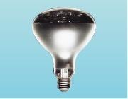 レフランプ・ビーム球・チョークレス水銀ランプ
