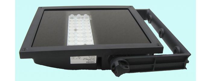 E-CORE LED小形投光器