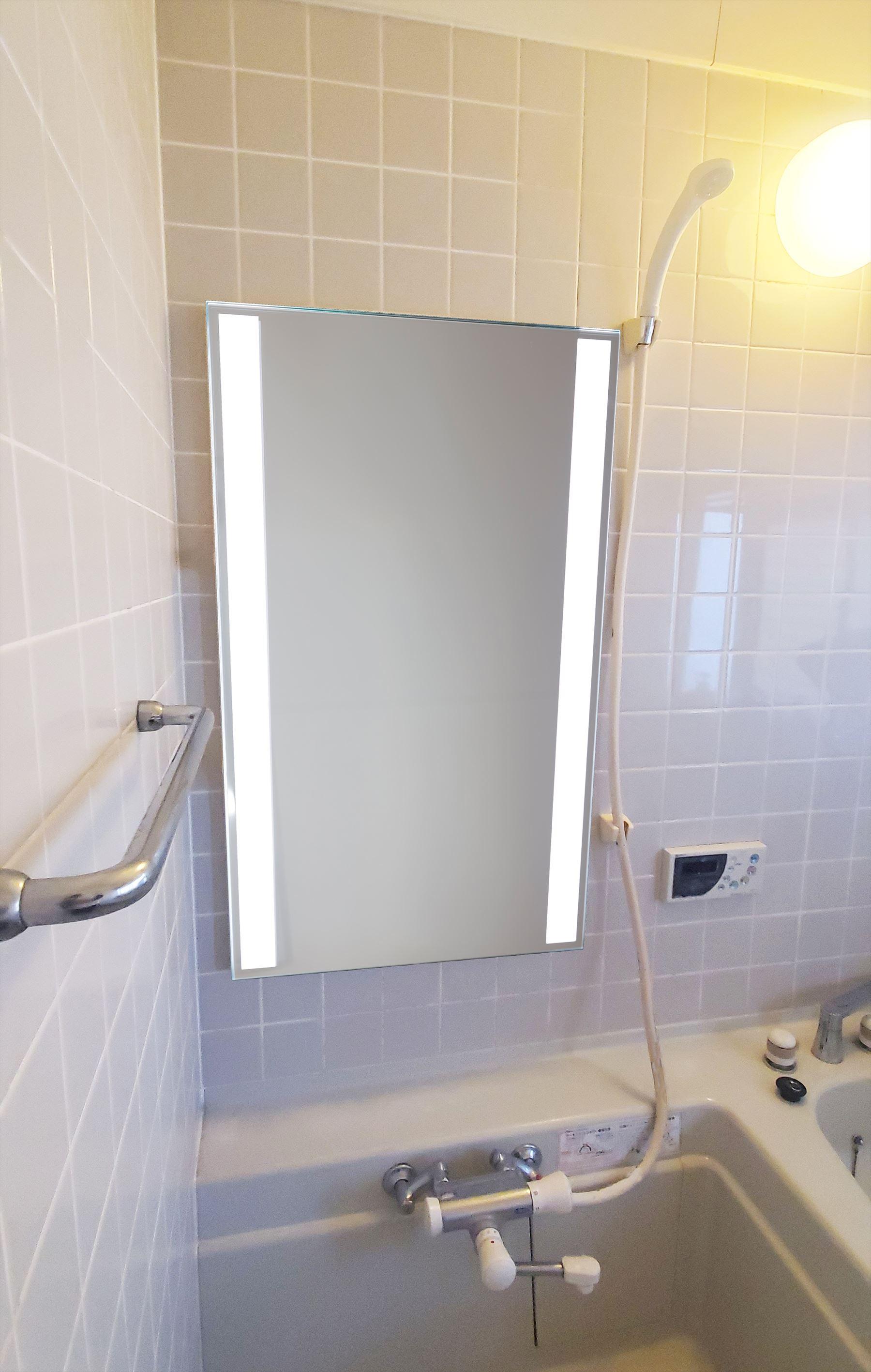防水型鏡照明輝